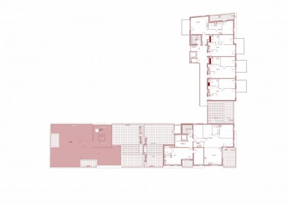 4e étage