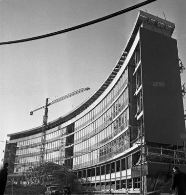 Construction - 1962