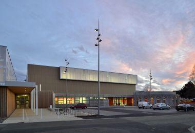 Centre sportif et culturel