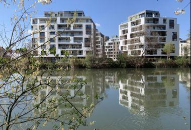 BELL'ILL, 188 logements en accession