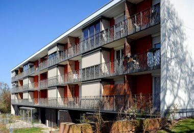 Aménagement de logements pour personnes âgées