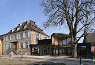 Maison des Associations, Bibliothèque
