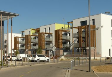 28 logements en accession sociale