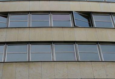 Faculté de Droit: rénovation énergétique