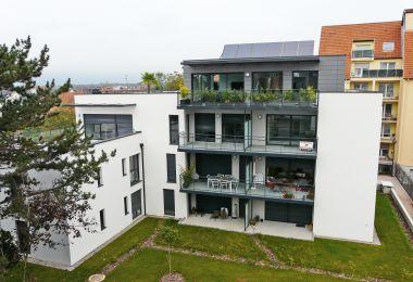 20 logements en accession privée