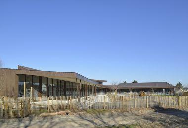 École maternelle et périscolaire
