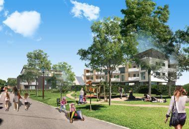 29 logements locatifs et en accession sociale
